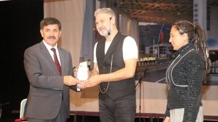 """1. Erzincan Uluslararası Kısa Film Festivali"""" başladı"""