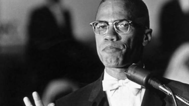 """""""Malcolm X"""" Eyüpsultan'da 'Perde' diyor"""