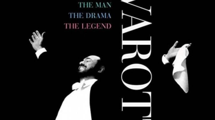 Pavarotti - 2019 Fragman