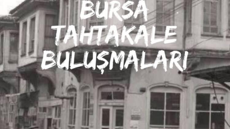 Her Ay Bursa'da Zaman'a Yolculuk var!