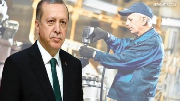 Binlerce çalışana müjde! Erdoğan talimat verdi