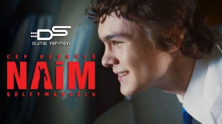 Cep Herkülü Naim Süleymanoğlu yakın tarihin en iyi filmi