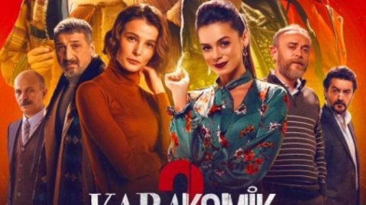 Karakomik Filmler 2 - 2020 Fragman