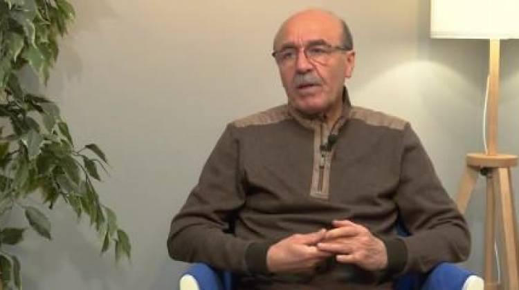 Yazar-Müzisyen Bayram Bilge Tokel, Türk müziğini anlattı