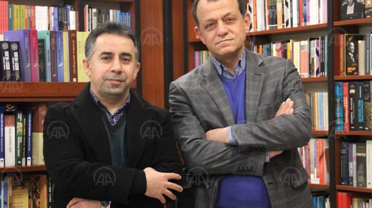 Beşiktaş'a yeni kitap ve kültür mekanı