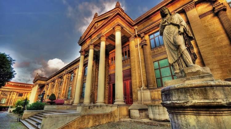 Türk Dünyası Müzeler Haftası Başladı