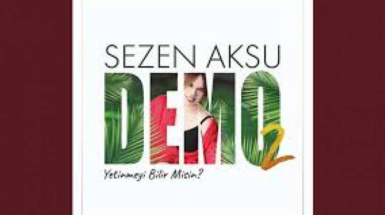 Sezen Aksu; Demo Albümü