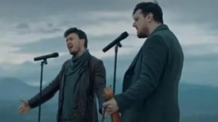 Mustafa Ceceli & Ekin Uzunlar