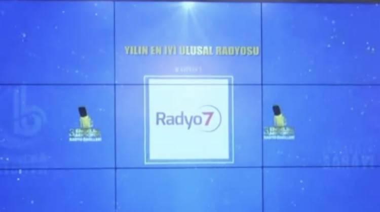 Radyo7 Yılın En İyisi