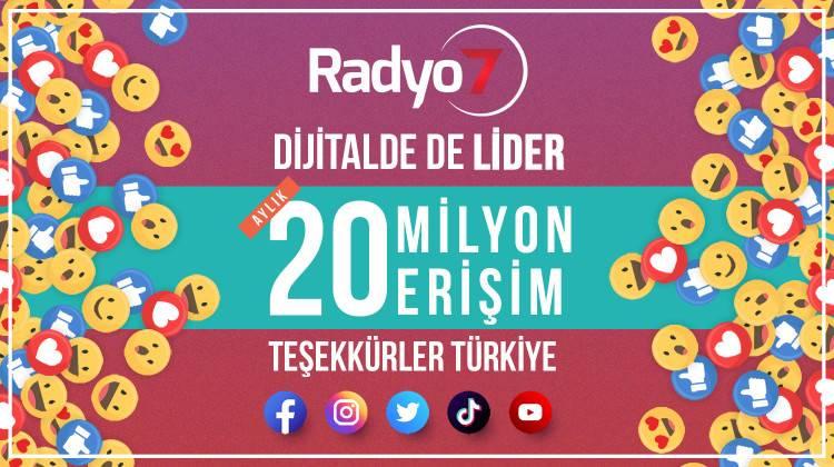 Radyo 7 Dijitalde de Lider