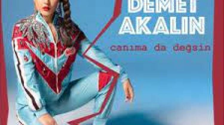 Demet Akalın'ndan Yeni Single