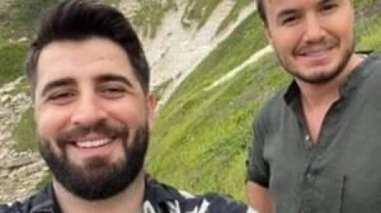 Bilal Hancı & Mustafa Ceceli