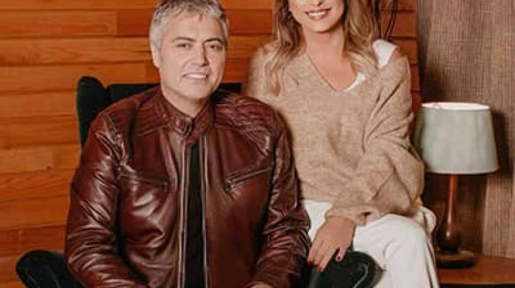 Ayşen Birgör & Cengiz Kurtoğlu