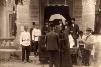 Tarihi karelerle 'İstanbul'