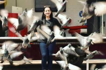 Venhar Sağıroğlu Denizli ve Balıkesir'de Dinleyicileriyle Buluştu