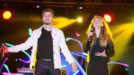 Irmak Arıcı & Mustafa Ceceli