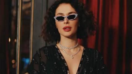 """Ayşe Hatun Önal'dan  Yeni Single  """"Katakulli"""" (Doğuş Çabakçor Remix)"""