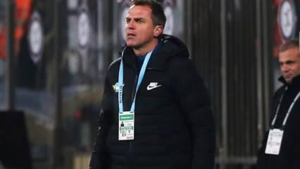 Antalyaspor Stjepan Tomas ile anlaştı