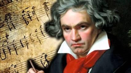 Beethoven'in '10. Senfoni'sini yapay zeka tamamlayacak
