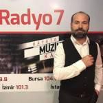 Murat Çetin - Bir Şeyler Var Sanki İçimde