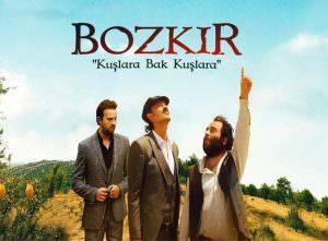"""TÜRK SİNEMASI """"BOZKIR KUŞLARA BAK KUŞLARA"""""""